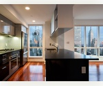The Orion at 350 West 42nd Street One bedroom apartment for sale, Midtown Manhattan, Times square, New York City