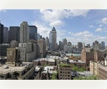 UPPER WEST SIDE CONDOMINIUM TWO BEDROOM MAGNIFICANT     GARDEN VIEW        GRAND LIVING