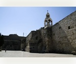 Land For Sale in Bethlehem - 900 Meters To The Church Of The Nativity - Own In An Area Full Of History!