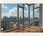 J Condominium  1 Bed Corner Unit 27th Floor Amazing City and River  Views