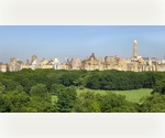 Amazing Park Views! Rare, Spacious, Elegant Home in Prestigious CPW Co-Op, Original Details