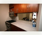 NO FEE.  Large Studio w/ Home Office on 12th Floor of the Exclusive Greenwich Club Residences