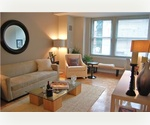 Luxury Condominium For Sale in New York City.... Huge Jr. 1 Bedroom, Low CC & Taxes