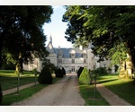 Magnificent Chateau Near Paris - Usage: Private Residence, Hotel, Resort, Vineyard - Land Available for future projects