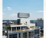 Vere Condominium, 26-26 Jackson Avenue, PENTHOUSE One Bedroom w/ Large Home Office - FHA APPROVED