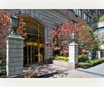 Upper East Side Luxury Rental, 2 Bedroom 2.5 Bath, W/D, 24hr DM