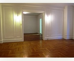 WOW! WEST END PRE WAR 5 ROOM! WHAT A FIND! CONV/ 3 BR WITH EIK!