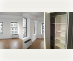 INCREDIBLE BROOKLYN BRIDGE VIEW. BRAND NEW CONDO FINISHES 1BR CONVERTIBLE 2BR IN THE FINANCIAL DIST!