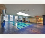 Top of the line finishes 1BR &amp; All year round swimming pool - You deserve it 