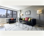GORGOUS 1 BED W TERRACE AND  EMPIRE STATE VIEWS IN UNION SQURE 