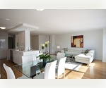 3BED 2.5MARBLE BATHS W/OVER 700 SQFT TERRACE AND SMASHING VIEWS IN UNION SQURE  