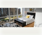 1 Bedroom 1 Bathroom in the Upper West Side. Washer/Dryer and have Floor to Ceiling Windows and White Oak Floors. Kitchen features Stainless Steel Appliances, Zebra Wood Cabinets and Stone Slab Counter tops. Close to Lincoln Center and Columbia University